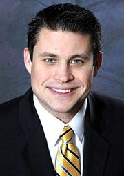 Cameron Wilson was named an associate at Dolan Law.