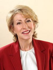 Lynne Wines, President/CEO, First Southern Bank