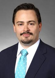 Charles F. Wolf joined K&L Gates as an associate.