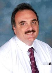 Cardiologist Aristides Zacharoudis joined Holy Cross Medical Group.