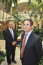 Apollo Bank buying First Bank of Miami
