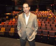 South Miami-Dade Cultural Arts Center General Manager Eric Fliss hopes investment will grow around it.