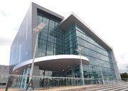 South Miami-Dade Cultural Arts Center.
