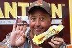 AZ Canteen brings bizarre foods to Miami