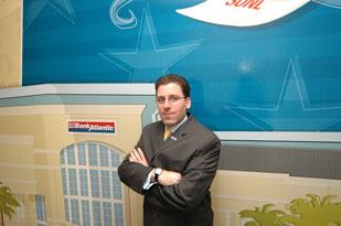 BankAtlantic President and CEO Jarett Levan says the recent sale allows the bank to focus on its South Florida branches.