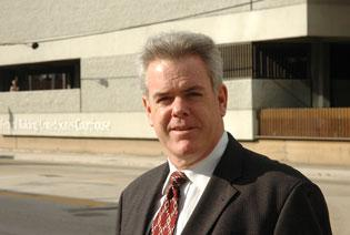 Kevin Gleason could be barred from practicing bankruptcy law in South Florida.