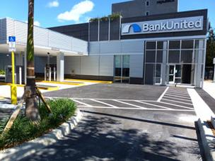 BankUnited branch