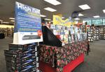 New Blockbuster owner tries to improve its business model