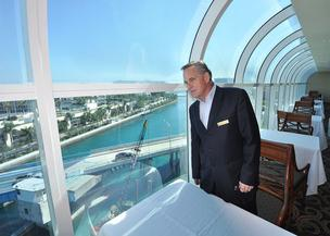 After neglect and a bankruptcy case, can Boca Raton Bridge Hotel GM Greg Kaylor take advantage of one of the region's best locations?