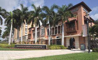 CityPlace's loan trouble persists, even though it currently has 91 percent occupancy.