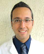 Mario delCid joined The Retina Group of Florida as retinal specialist.