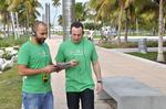 Self-guided audio tour features 29 South Beach destinations