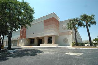 This Margate conference center was saved from foreclosure after it merged with a Brazilian church.