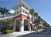 Abacoa Town Center in Jupiter is now owned by Wells Fargo Bank.