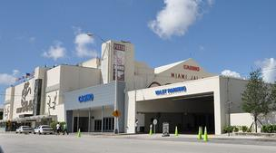 Florida Gaming Corp. sold Miami Jai Alai and gaming facilities in Fort Pierce to Silvermark LLC.