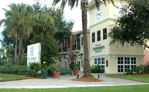 The owner of PGA Commons West in Palm Beach Gardens lost an $8.7 million foreclosure judgment.