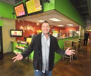 Juiceblendz CEO Adam Ogden said he's working to resolve the lawsuit from Gibraltar Private Bank & Trust.