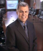 Stephen J. Klingel, President/CEO, NCCI Holdings