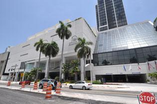 Genting has said it would give the Omni Center in downtown Miami capital upgrades, regardless of whether the Florida Legislature approves a casino for it.