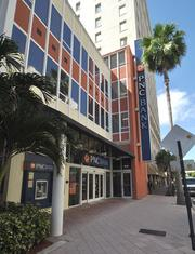 This PNC Bank branch in West Palm Beach is just one of many South Florida locations it plans to have.