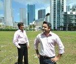 Brazilian investors buy 4 acres in Miami