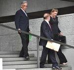 RoboVault described as 'Ponzi scheme' in court