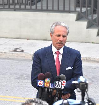 Marc Nurik, Scott Rothstein's attorney, says he is uncertain of any future indictments.