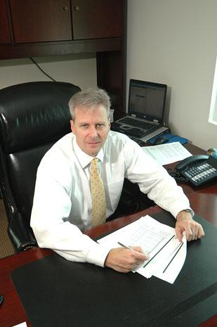 'I'm happy we are vindicated,' Stonegate Bank President and CEO Dave Seleski says.