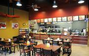 The Subway at the UM Life Science & Technology Park, Stuart Frankel's fourth, will test a $1 breakfast menu.
