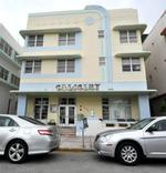 Timeshare companies want funding in bankruptcy