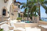 Sale, listings turn up heat on Palm Beach County's waterfront