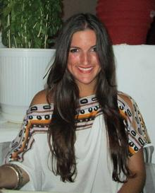 Alejandra Gallo