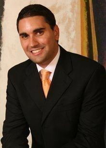 Alexander E. Binelo