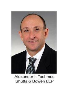 Alexander I. Tachmes