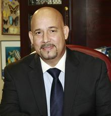 Alexis Martinez, Ed.D.
