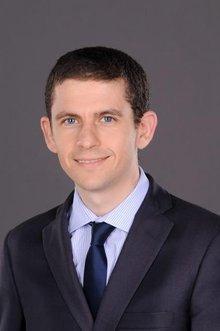Anthony Quackenbush