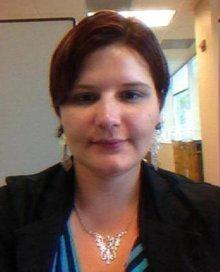 Ashley Swanberg