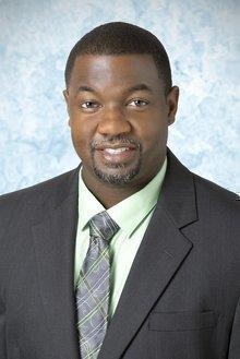Brandon J. Gibson