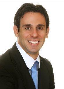 Brent Trapana