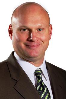 Brian Ahearn