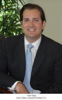 Carlos Salup