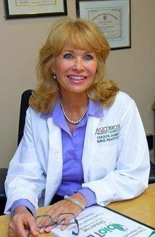 Carolyn Zaumeyer, MSN, ARNP