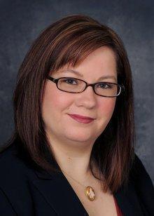 Carolyn M. Kershner