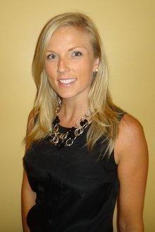 Carrie Allgaier