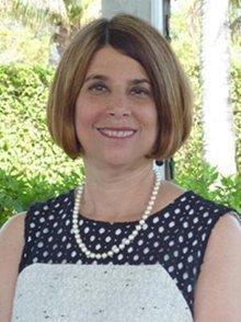 Cathy Cohn