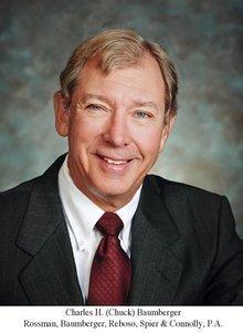 Charles Baumberger