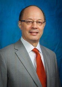 Charles Caulkins
