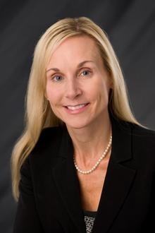 Christine Worthen