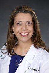 Cindy Shaffer, M.D.