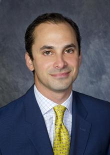 Daniel P. Faust